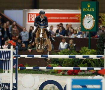 Another jump-off but no victory in Rolex Grand Prix 's Hertogenbosch