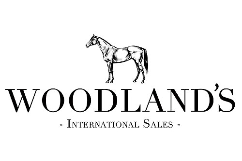 21 september: Woodland's Interantional Sales Auction