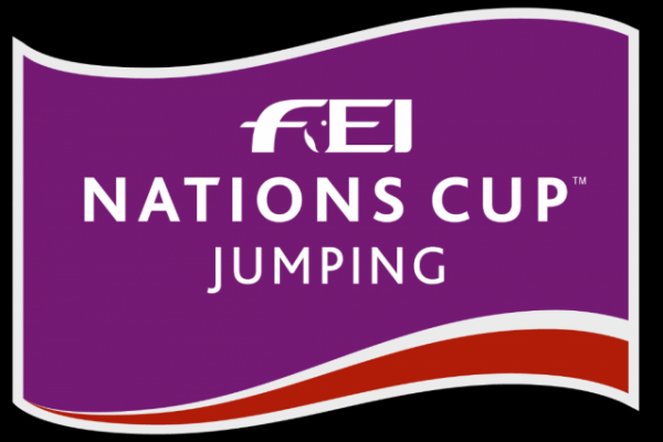 1e Nations cup CSIO Linz