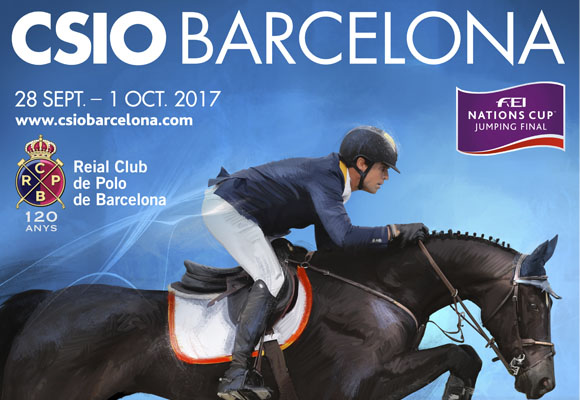 Barcelona: finale Nations Cup