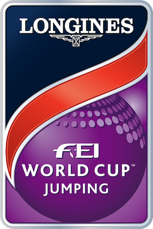 Deze week: start Longines FEI World Cup