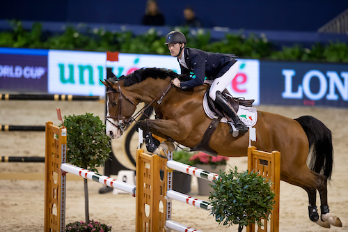 België behaalt Zilver in Nations Cup La Baule